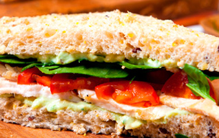 Health Sandwich